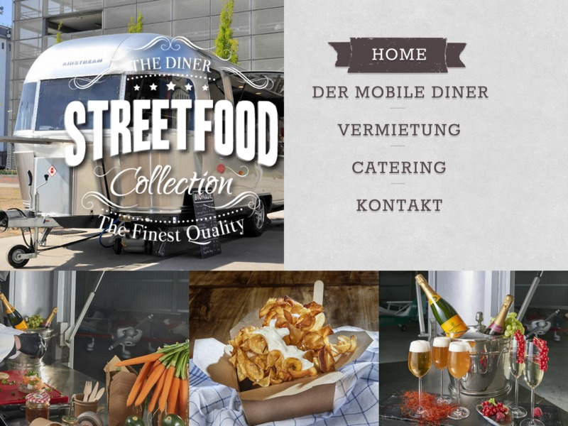 STREETFOOD COLLECTION AUSTRIA