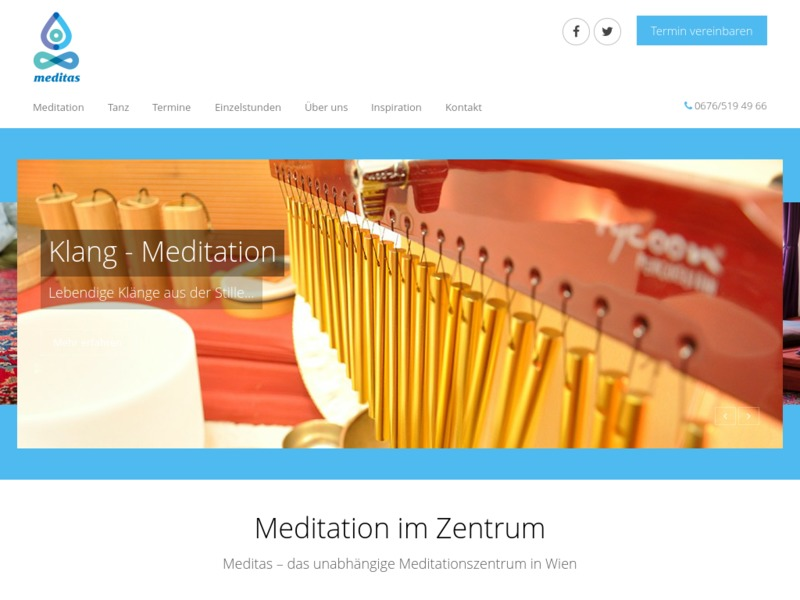 Meditas Meditationszentrum
