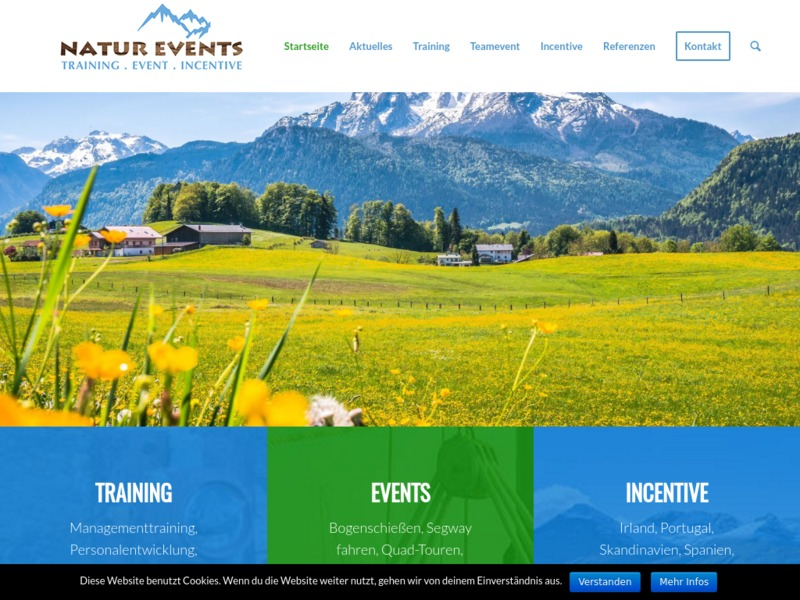 Natur Events