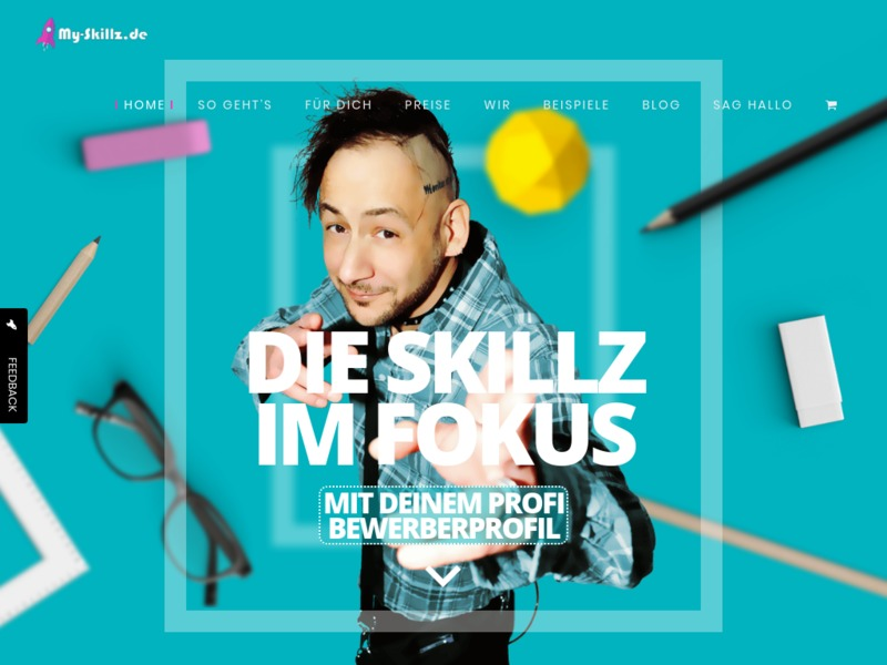 Referenz Grafik-Design
