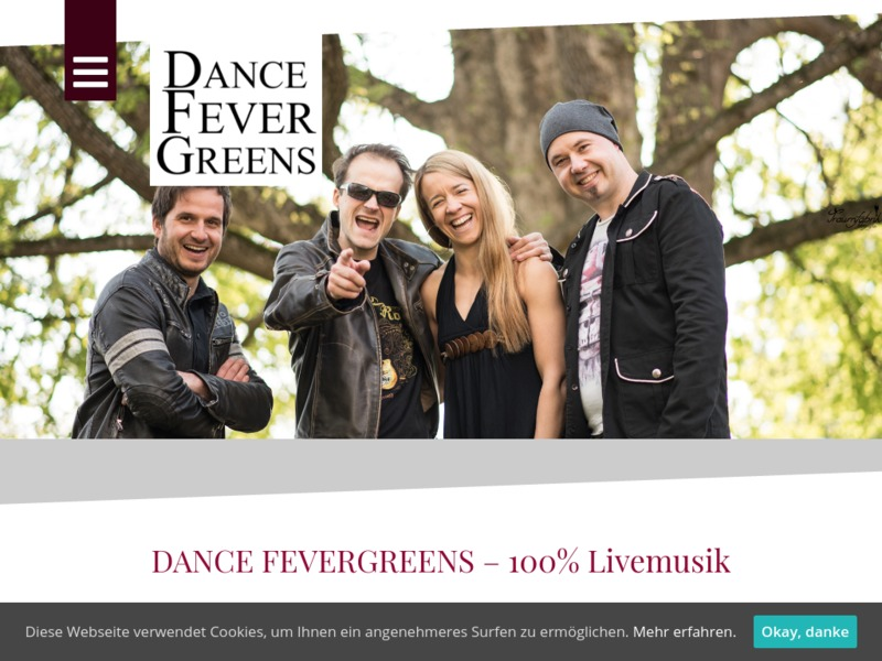 Dance Fevergreens