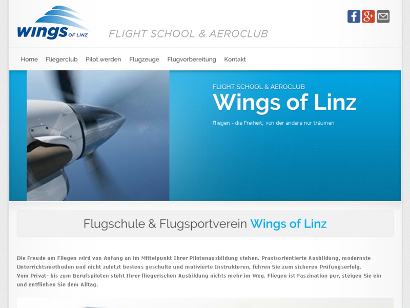 Wings of Linz